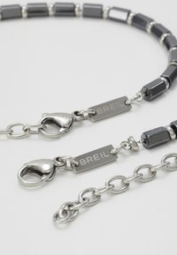 Breil - KRYPTON GIFT SET - Necklace - silver-colouored - 3