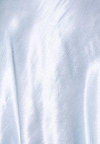 Weekday - SHORTY SKIRT - Áčková sukně - blue light - 2