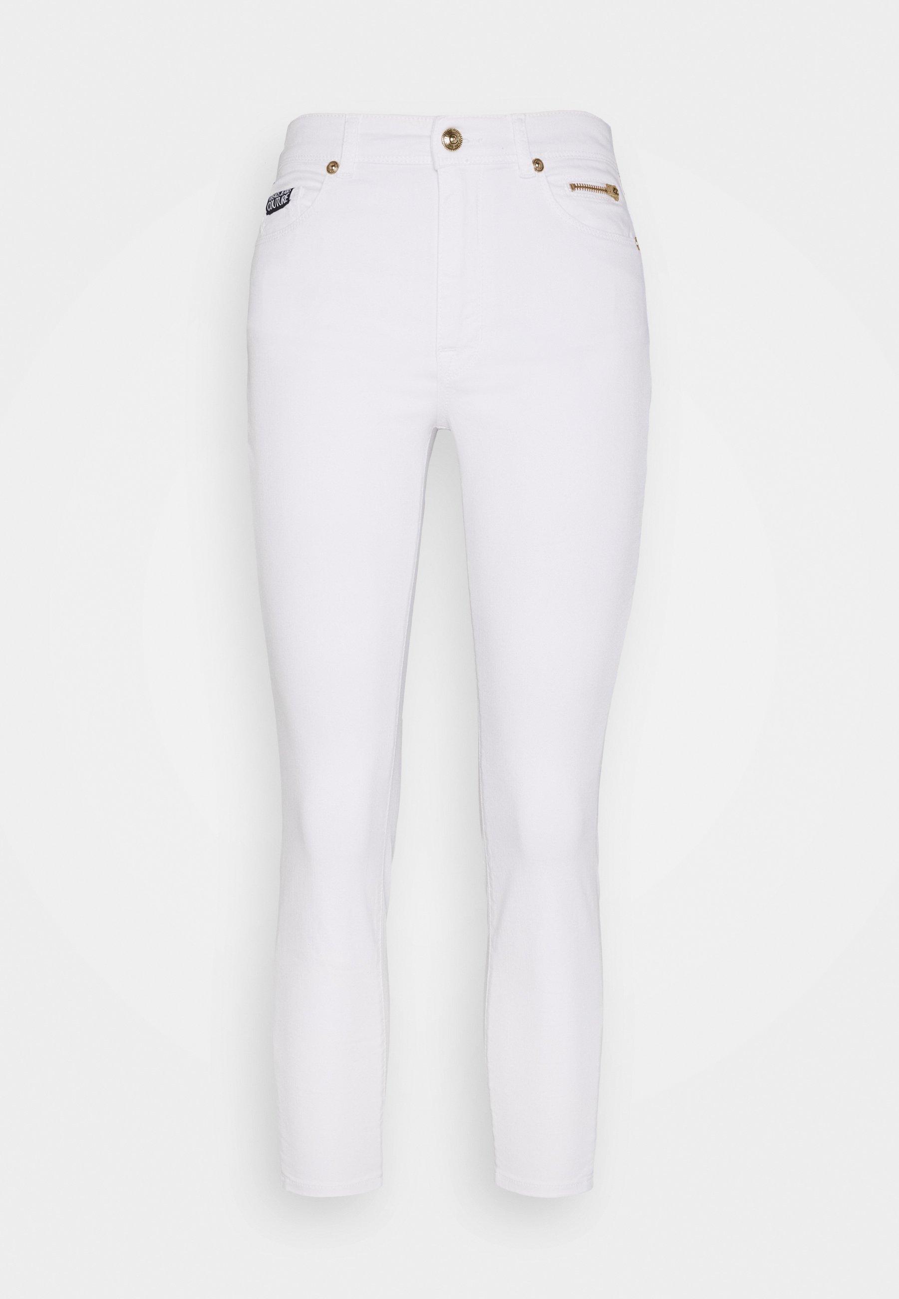Hvite Designerbukser & jeans til barn | Zalando