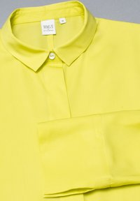 Eterna - Button-down blouse - neon gelb - 1