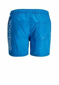 Jack & Jones - Swimming shorts - french blue - 6