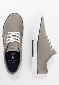 Polo Ralph Lauren - Sneakers laag - athletic grey - 1