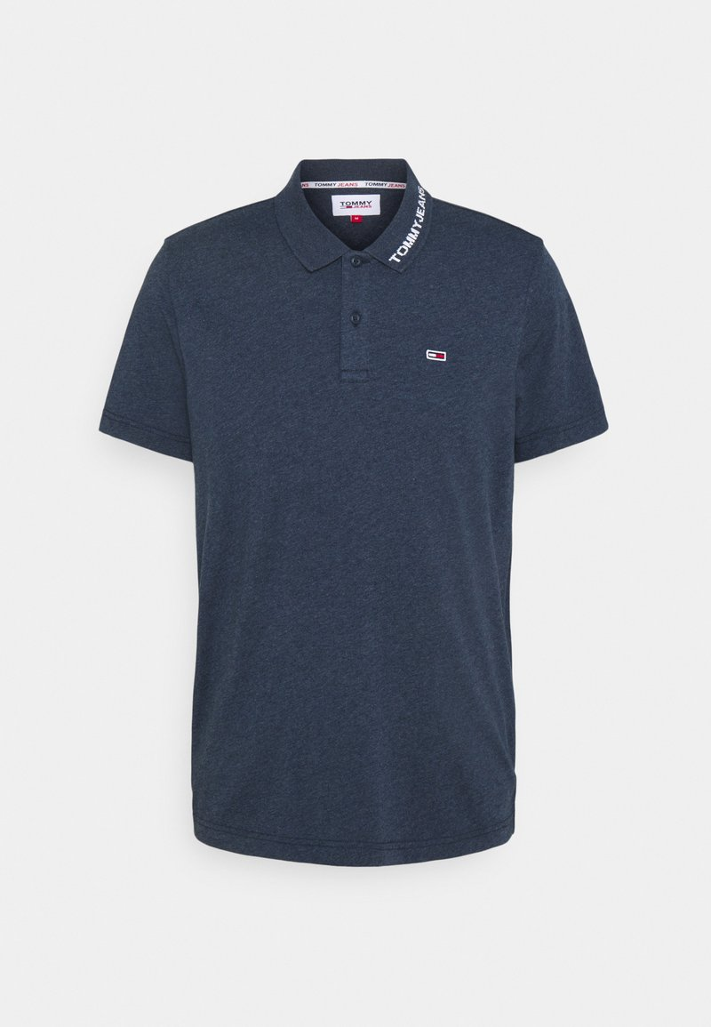 Tommy Jeans - Polo - twilight navy