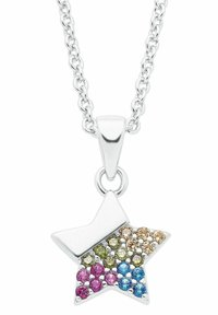 s.Oliver - STERNEN - Necklace - rot - 2