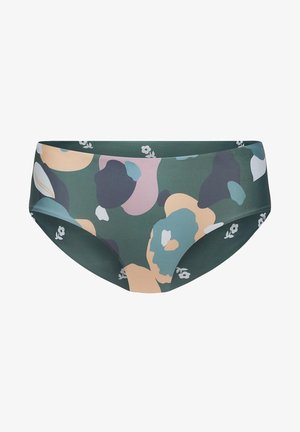 AMAMI - Bikini bottoms - green