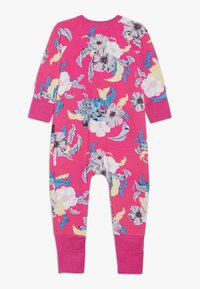 Bonds - ZIP WONDERSUIT BABY - Jumpsuit - pink/light pink - 1