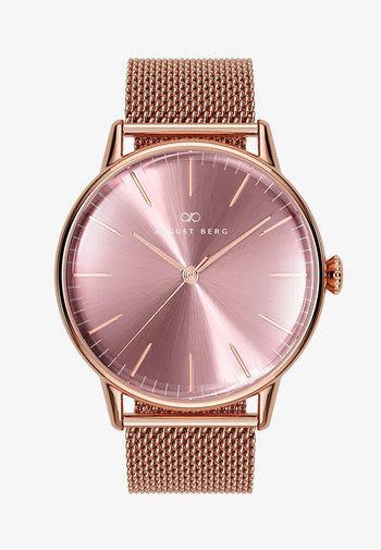 UHR SERENITY ASH & ORCHID MESH 40MM