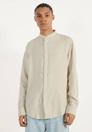 MIT MAOKRAGEN 00913019 - Košile - beige