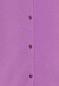 Molo - GEORGINA - Vest - manga purple - 2