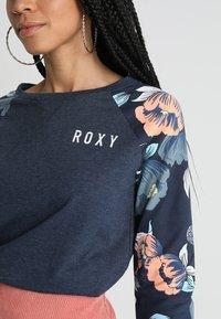Roxy - SUMMERTIME LEGEND - Sweatshirt - blues - 4