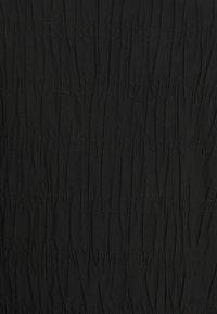 Love Copenhagen - SMOCK DRESS - Day dress - pitch black - 2