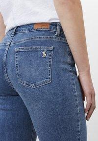Tom Joule - Slim fit jeans - hell jeansblau - 4