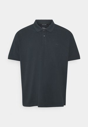 BASIC BIG - Poloshirt - grey
