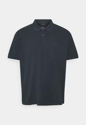 BASIC BIG - Polo shirt - grey