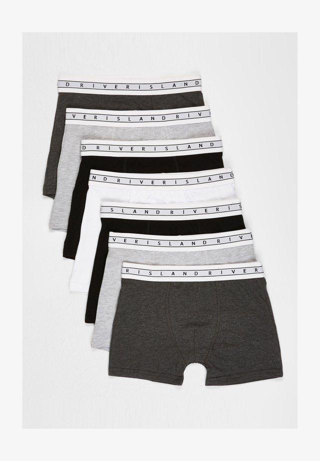 Onderbroeken - grey