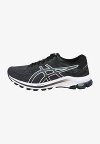 ASICS - GT-1000 10 - Obuwie do biegania Stabilność - black-white - 0