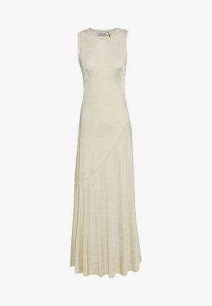 RAKEL DRESS - Jersey dress - light beige