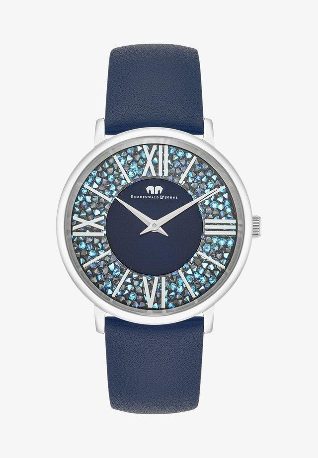 RHODENWALD   - Cronografo - blau