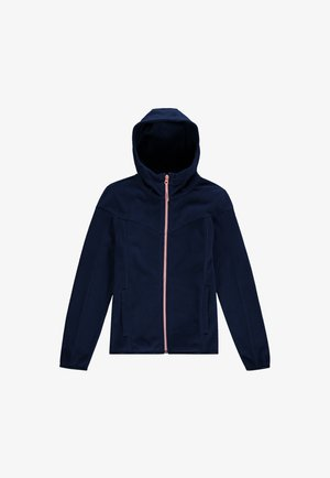 Fleece jacket - scale