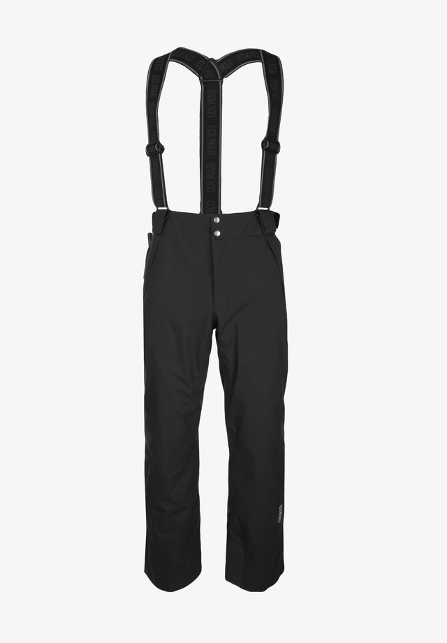 SAPPORO - Outdoor trousers - black
