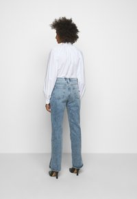 Frame Denim - LE DREW - Slim fit jeans - cascade blue - 2
