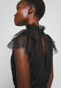 DESIGNERS REMIX - VANESSA LONG DRESS - Occasion wear - black - 5