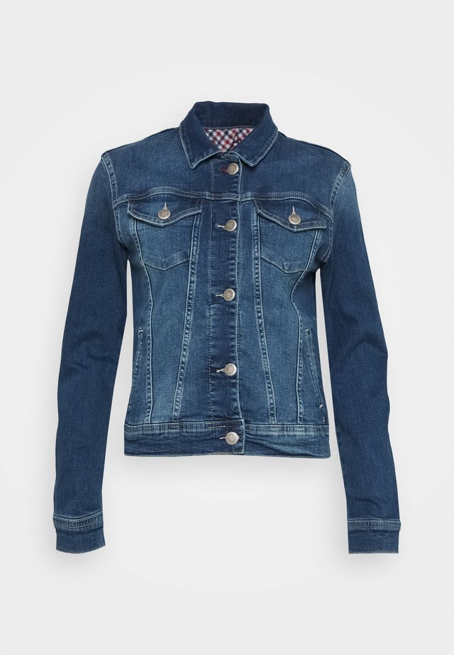 MAISY - Veste en jean - blue denim