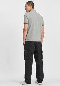 Timberland - Polo shirt - medium grey heather - 2