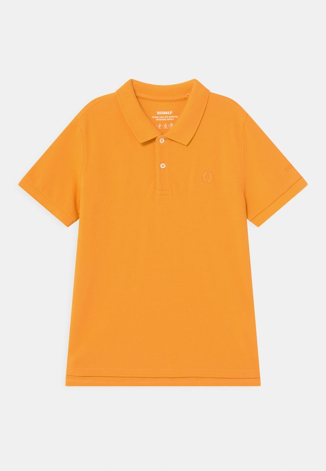 WATFORD BOYS - Poloshirt - shiny yellow