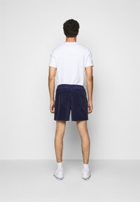 Polo Ralph Lauren - CLASSIC FIT PREPSTER SHORT - Shorts - boathouse navy - 2