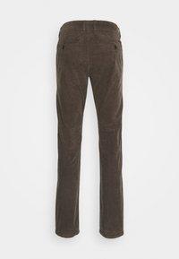 Esprit - Trousers - dark grey - 1