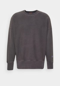 Champion Reverse Weave - CREWNECK - Sweatshirt - dark grey - 0