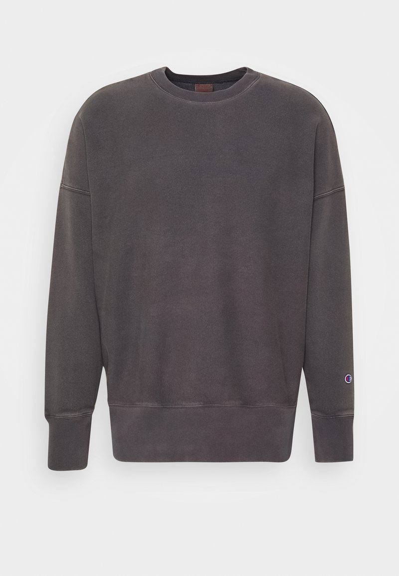 Champion Reverse Weave - CREWNECK - Sweatshirt - dark grey