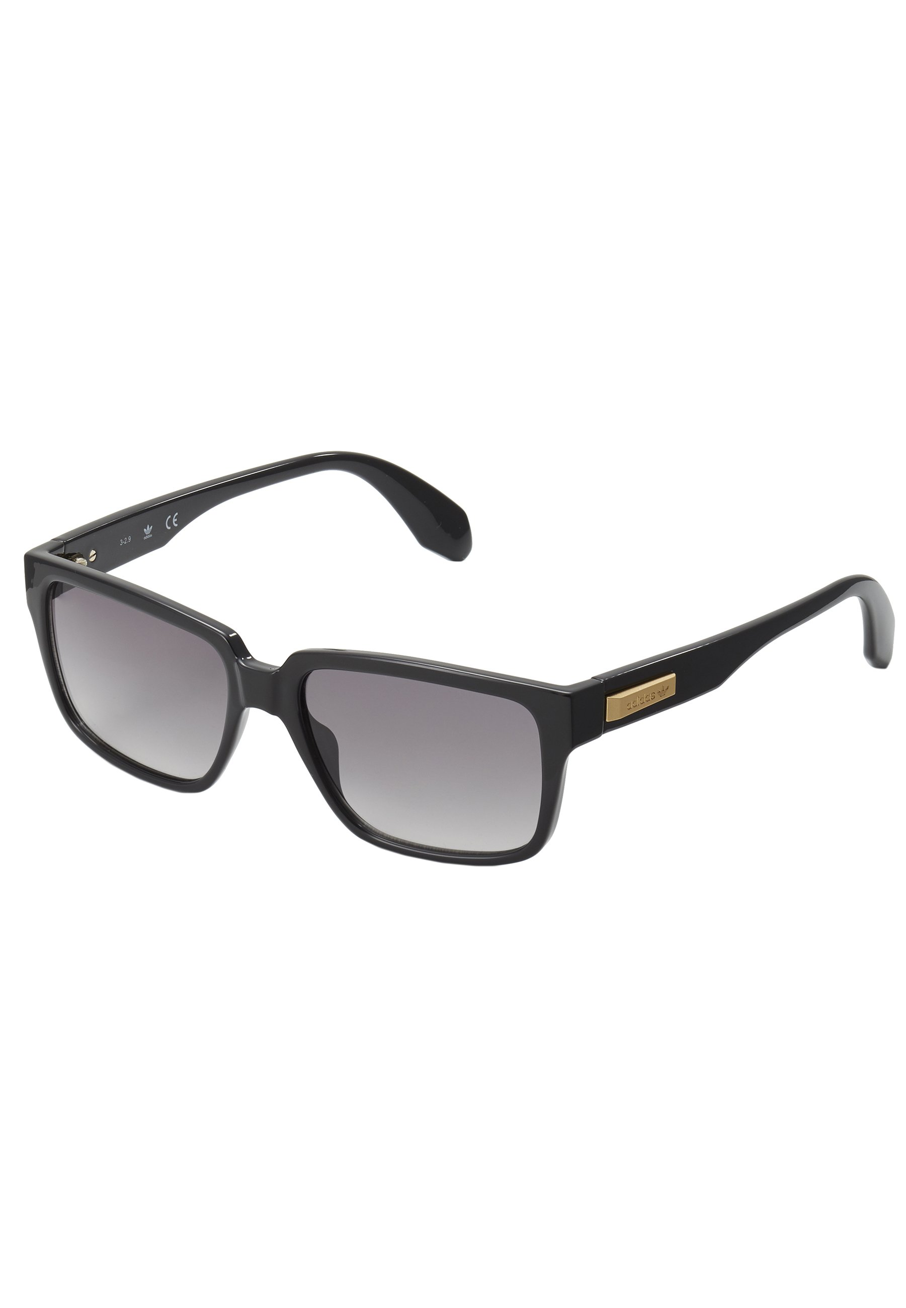 adidas Originals Solbriller - black/smoke/svart dnBszayUuBrxLOn