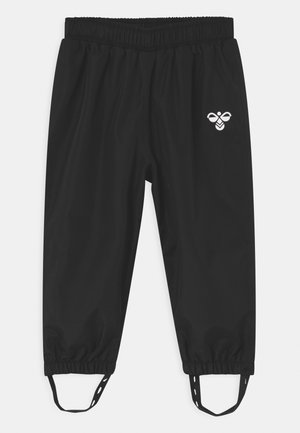 TARO MINI UNISEX - Outdoor trousers - black