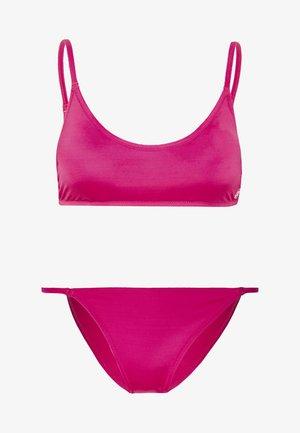 RHODES SET - Bikini - pink