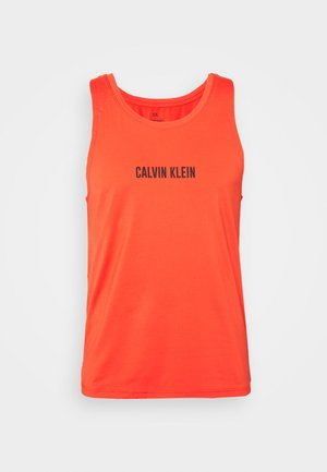 TANK - Sports shirt - red