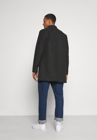 Newport Bay Sailing Club - COAT - Classic coat - grey - 2