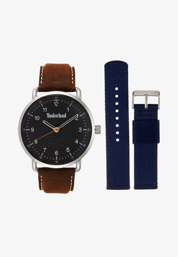 ROBBINSTON - Watch - brown