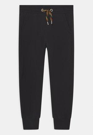BOYS  - Spodnie treningowe - schwarz reactive