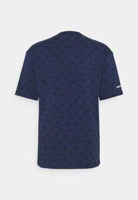 Nike Performance - PARIS ST. GERMAIN STATEMENT TEE - Club wear - midnight navy - 1