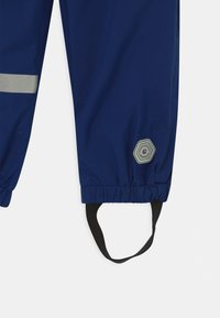 Killtec - JAELY MINI UNISEX - Kalhoty do deště - dunkelblau - 2