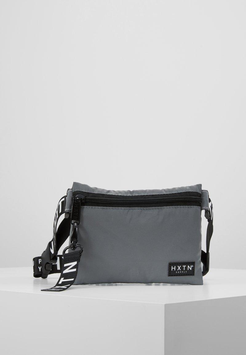 HXTN Supply - PRIME CROSSBODY - Across body bag - grey