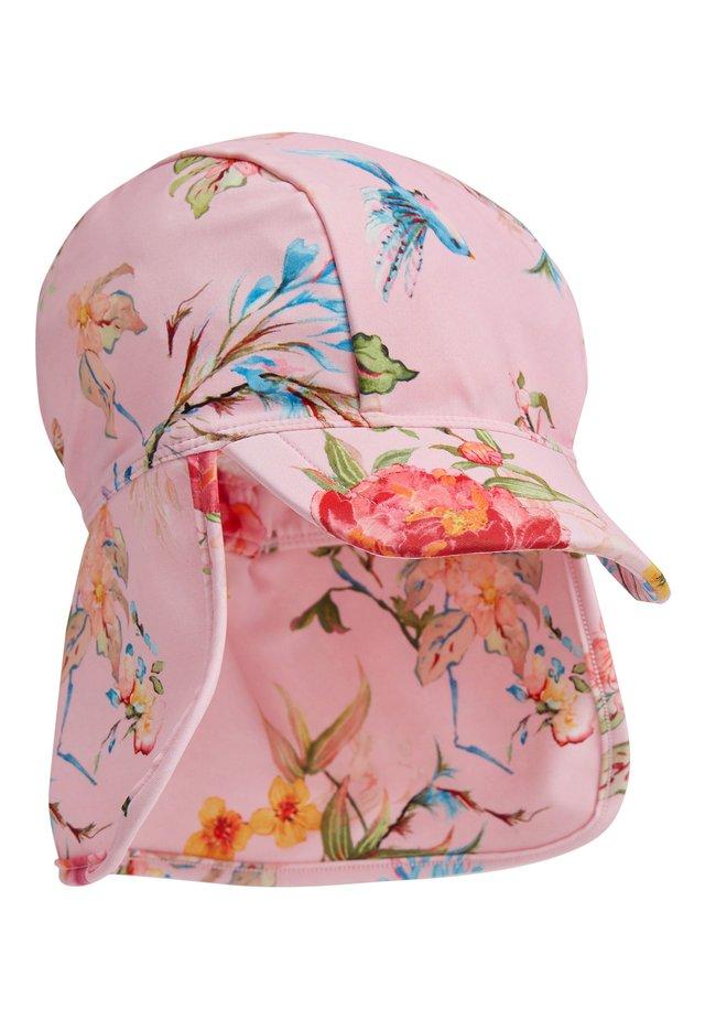 PINK SWIM LEGIONNAIRES HAT (YOUNGER) - Klobouk - pink