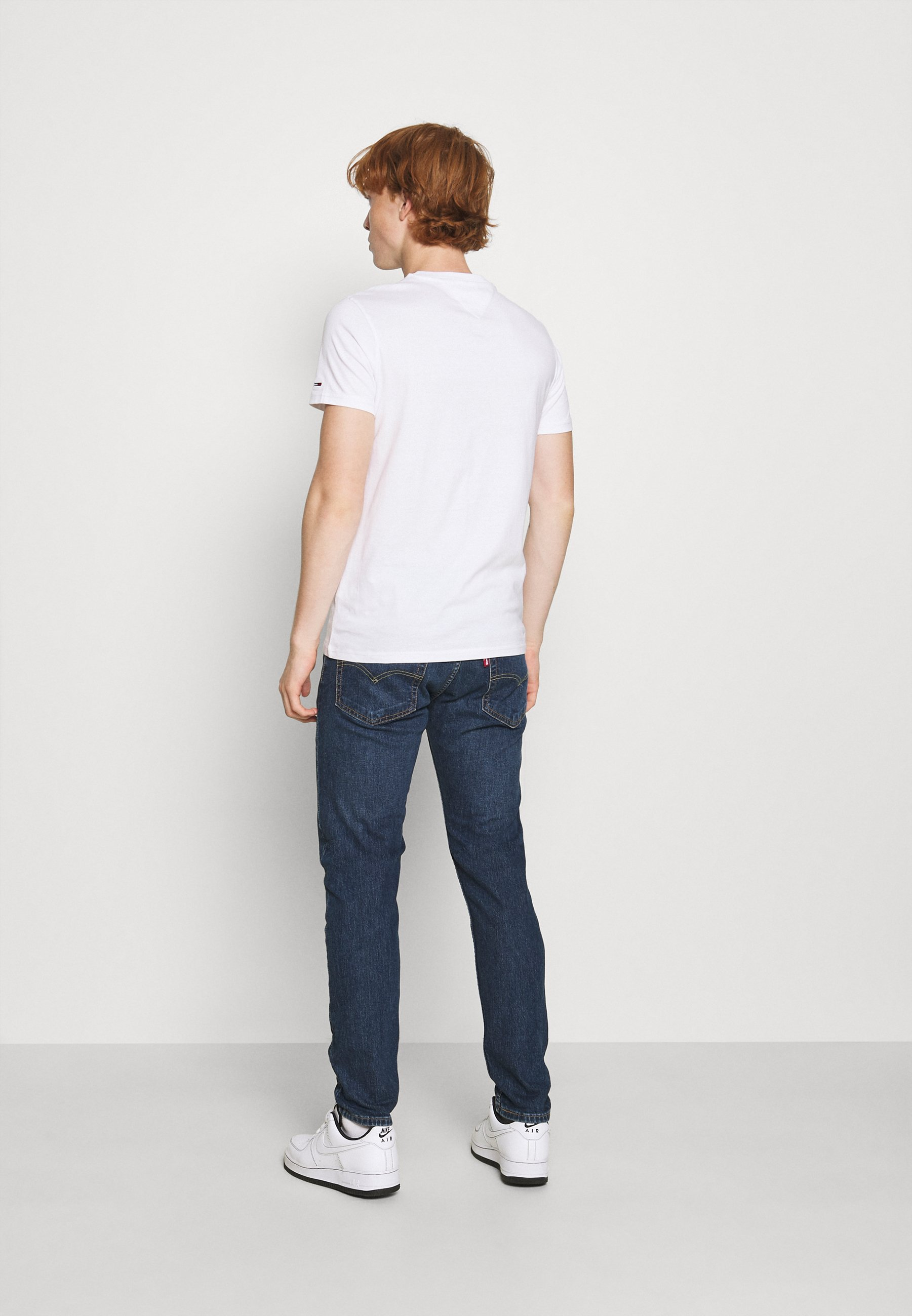 Uomo ESSENTIAL GRAPHIC TEE - T-shirt con stampa
