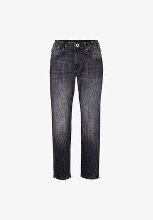 SHARI - Slim fit jeans - grau