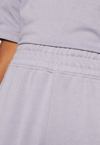 Missguided Tall - EXCLUSIVE SET - Tracksuit - lilac gray - 7