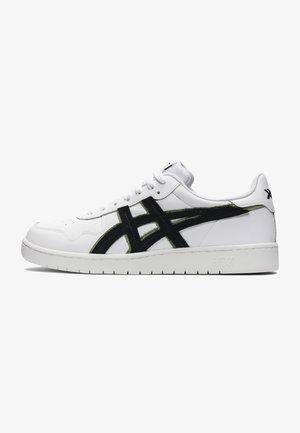 JAPAN S - Sneakers laag - white/black