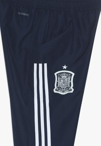 adidas Performance - SPAIN FEF PRESENTATION PANTS - Teplákové kalhoty - collegiate navy - 2