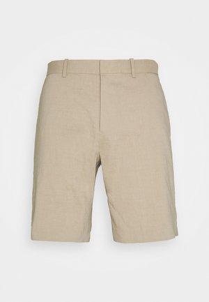CURTIS - Shorts - beige stone